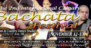 Bachata Festivak