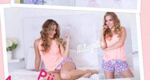 Pijama Costa