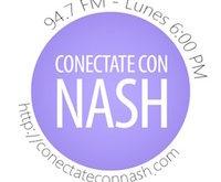 Conectate con Nash