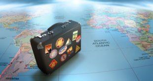 Agencias de viaje calgary