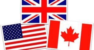Se buscan profesores de español en Reino Unido, EEUU y Canadá