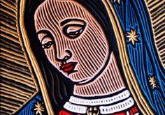 Nuestra Senora de Guadalupe Edmonton