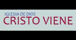 IGLESIA DE DIOS CRISTO VIENE CALGARY