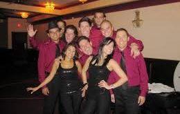 Tekila- Grupo Musical Calgary