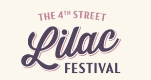 Domingo 4 de Junio - Lilac festival calgary