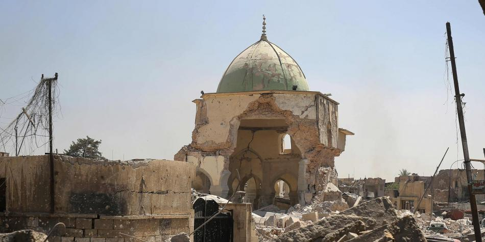 fuerzas-iraquies-capturan-simbolica-mezquita-del-grupo-estado-islamico