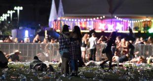 Minuto a minuto: el tiroteo en Las Vegas es el más mortal en la historia de EE.UU.