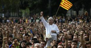 Lo que se sabe de la crisis en Cataluña - Noticias Internacionales - Latinos en Calgary AB