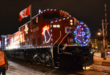 Diciembre 9-2017 The Holiday Train is coming town