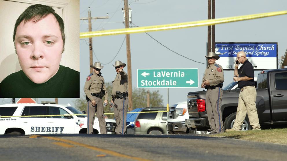 ¿Quién es Devin Kelley, autor de la masacre en una iglesia de Texas?- Noticias Canada AB
