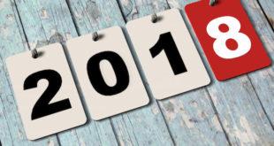 Eventos para el 2018 en el mundo- Latinos en Alberta- Noticias Calgary Alberta