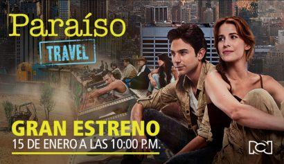Las cuatro grandes producciones que estrena el canal RCN en 2018- Noticias Latinos en AB