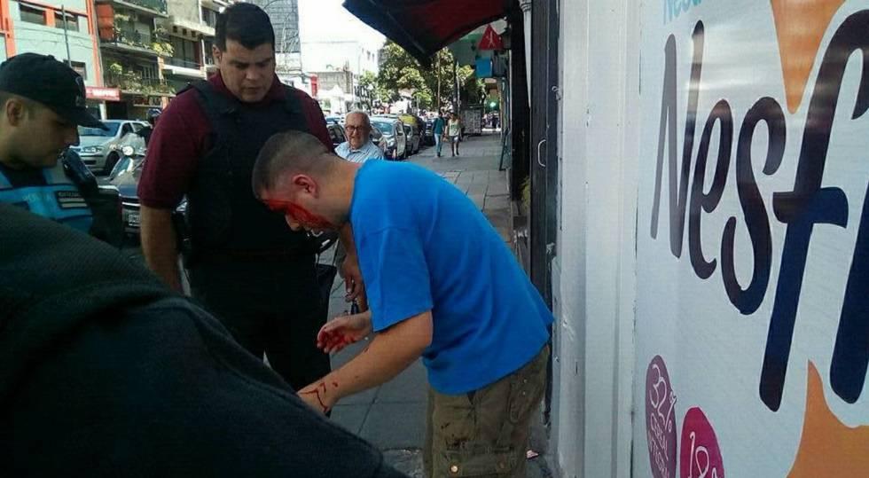 Un argentino se hace pasar por su hija de 11 años y da una paliza a su acosador- Noticias Latinos en Alberta-@latinosenalberta.ca