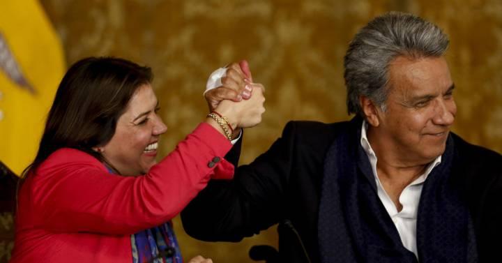 Ecuador elimina la reelección indefinida y pone fin a la era Correa- Noticias Latinos en Alberta- @latinosenalberta.ca