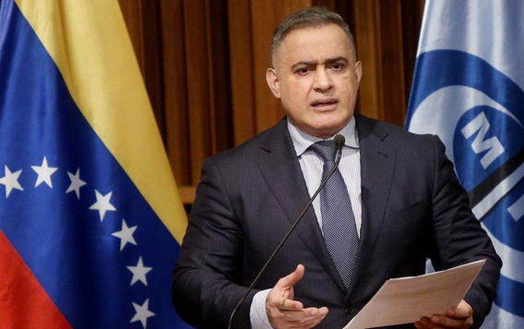 Fiscal venezolano dice que desde Colombia planean 'bombardear' su país- Noticias Latinos en Alberta- @latinosenalberta.ca