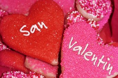 Día de San Valentín- Noticias Latinos en Alberta-@latinosenalberta