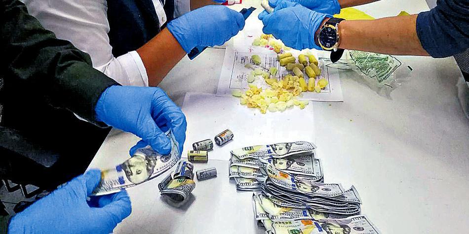 Mafia mexicana mete millones en estómagos de colombianos-Noicias Calgary AB-@latinosenalberta.ca