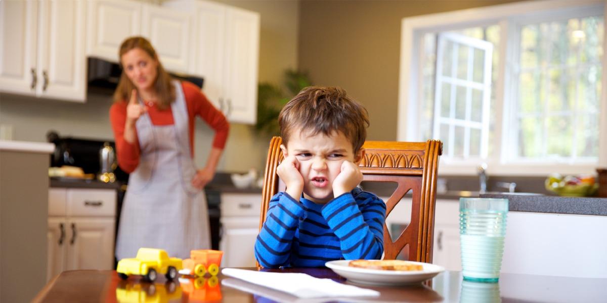 ¿Hijo problema? Estos son 7 consejos para evitar malcriarlo-Noticias Calgary AB-@latinosenalberta.ca