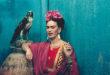 Febrero 3 a Mayo 21-Frida Kahlo Exhibitions-Calgary AB-Eventos-@latinosenalberta.ca
