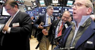 Wall Street se desploma casi un 3% por el temor a una guerra comercial-Noticias Calgary AB-@latinosenalberta.ca