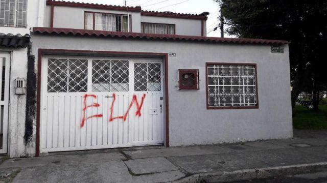 Qué tan real es la amenaza del Eln en Bogotá-Noticias Calgary AB-@latinosenalberta.ca